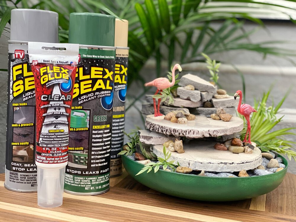 This post is sponsored by Flex Seal® Family of Products. As always, All opinions and ideas are entirety our own.